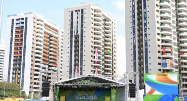 Siguen los problemas en Río, Australia denuncia robo en la Villa Olímpica