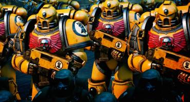 Maravíllense con este corto animado de Warhammer 40,000