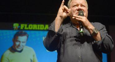 Star Trek le debe todo a Star Wars: así lo declara William Shatner