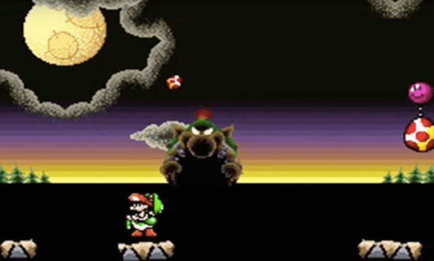 Los mejores jefes finales del Super Nintendo