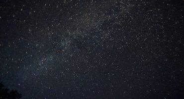 Así se vio la lluvia de estrellas Perseidas esta madrugada