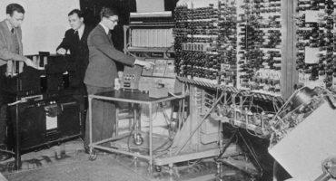 Así eran las primeras canciones creadas por una computadora... ¡hace 65 años!