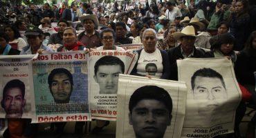 Ayotzinapa: hoy se estarían graduando los 43 normalistas desaparecidos