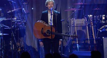 Beck anuncia la reedición de toda su discografía en formato vinyl