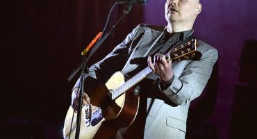 Billy Corgan habla de su nuevo álbum y la posible reunión de The Smashing Pumpkins