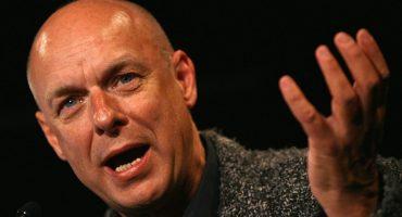 Brian Eno prohíbe a compañía de danza israelí el uso de su música