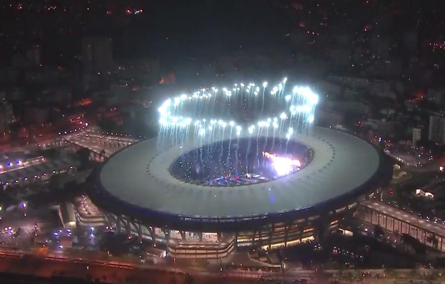 Así fue la Ceremonia de Clausura de los Juegos Paralímpicos de Río de Janeiro 2016