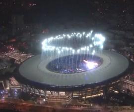 Juegos Paralímpicos - Río de Janeiro 2016.