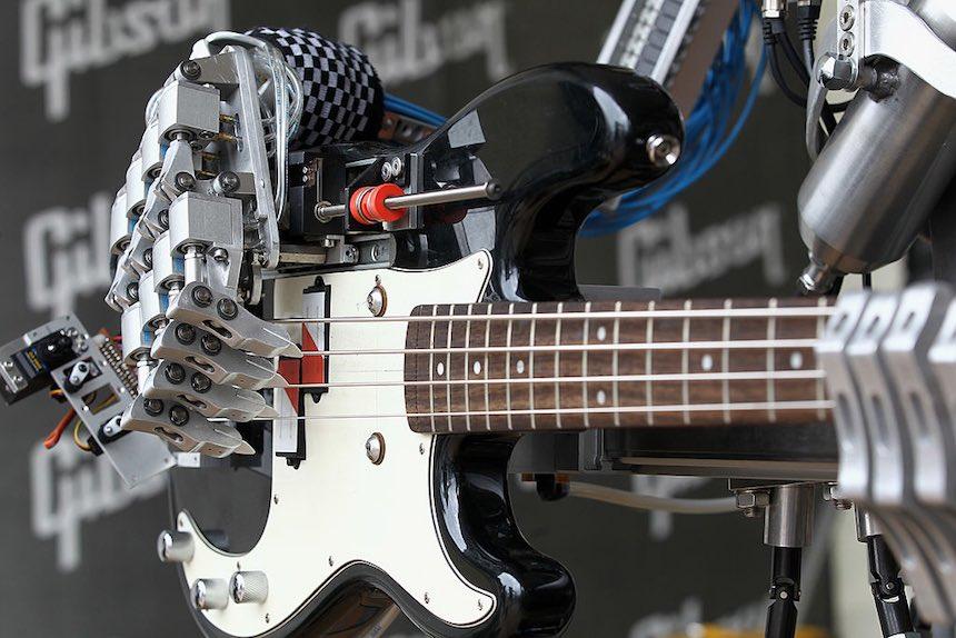 La música más original es de estos países, según una Inteligencia Artificial