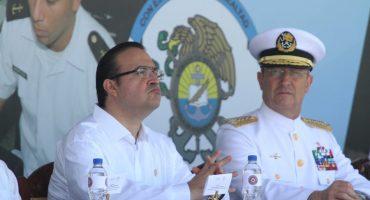 Duarte en la mira por evasión fiscal: una más de sus aventuras