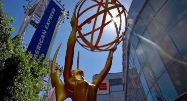 Los Emmy Awards desde adentro