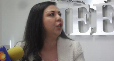 Por adelantar resultado de gubernatura de Colima, suspenden a consejera electoral