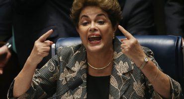 Presidentes que han sido destituidos; por aquello del juicio a Dilma