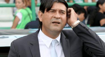 Y que siempre sí… José Saturnino Cardozo renuncia a los Jaguares de Chiapas