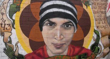 2 años después de Ayotzinapa, filtran el registro del celular de Julio César Mondragón