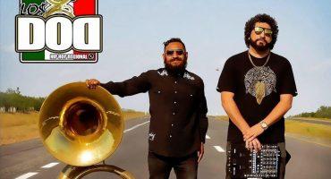 Conoce a Los DOD, banda regia que mezcla sonidos urbanos y música regional