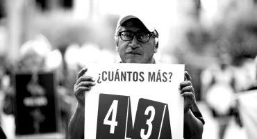 Capturan a Erick Uriel 'N', involucrado en la desaparición de los normalistas de Ayotzinapa