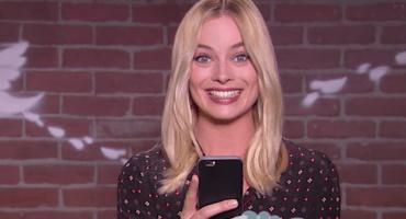 Margot Robbie (y otros), entre las nuevas víctimas de los 'mean tweets'