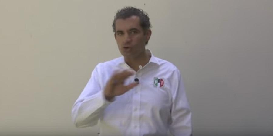 Justicia Partidaria a ex gobernadores de Chihuahua y QR antes de 2017: líder del PRI