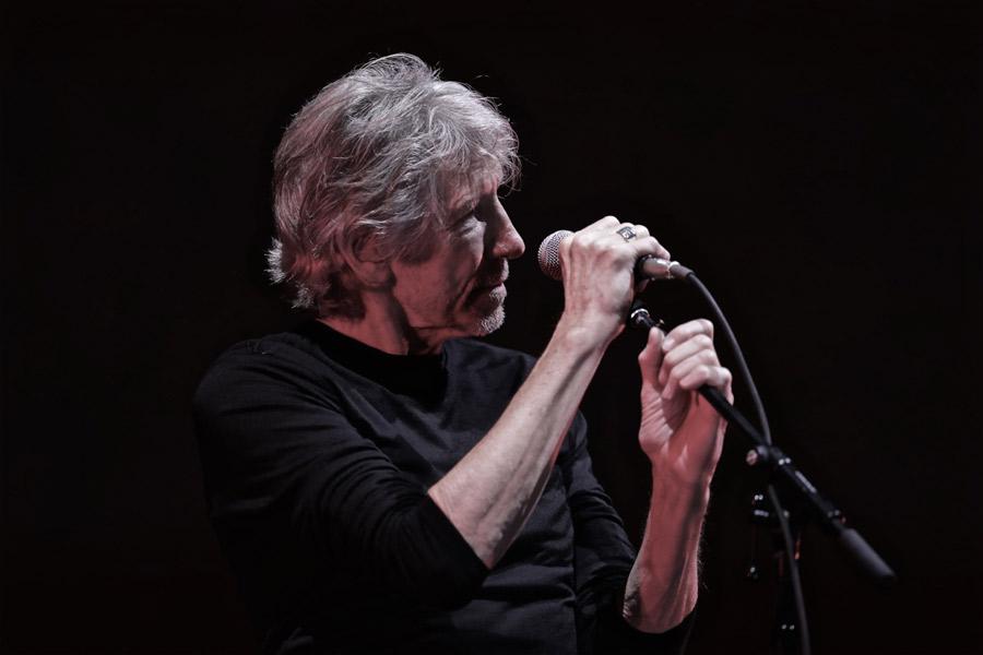 ¿Dará Roger Waters una protesta frontal contra el Estado en su concierto del Zócalo?