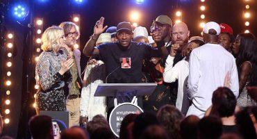 ¿Qué pasó con Skepta después de ganar el Mercury Prize?