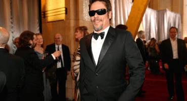 Benicio Del Toro sale del filme de Predator y Boyd Holbrook toma su lugar