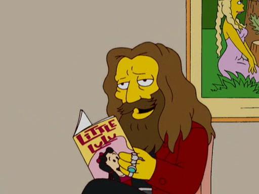 El legendario Alan Moore ha anunciado su retiro del mundo de los cómics.