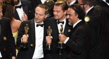 Alejandro Iñárritu y Emmanuel Lubezki reunidos para un corto de realidad virtual