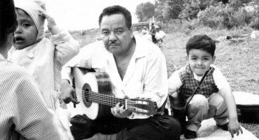 Recordando el sonido de México: Álvaro Carrillo
