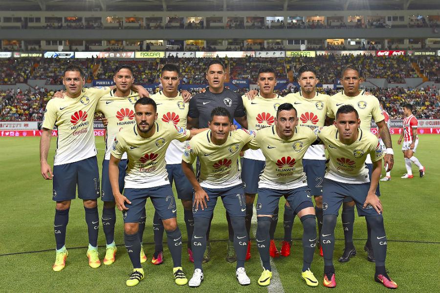 América podría enfrentarse al Real Madrid en el Mundial de Clubes