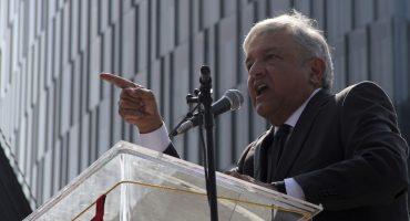 López Obrador considera demandar al WSJ tras nota sobre su #3de3