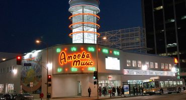 Amoeba la mítica tienda de discos, ¿podría desaparecer?
