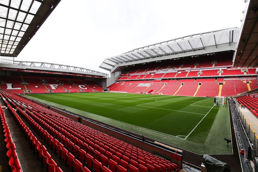 Estadio Anfield
