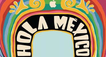 Hola México: ¡Aquí estará la primera Apple Store en México!