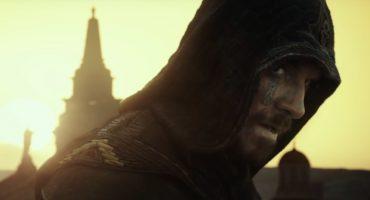 Michael Fassbender hablará en español en la película de Assassins Creed