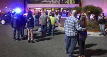 Estado Islámico se adjudica el ataque con cuchillo en Minnesota