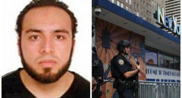 El padre del sospechoso de los ataques en EU ya lo había denunciado con el FBI