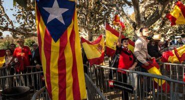 Cataluña declara su independencia; suspendida temporalmente, para abrir diálogo con España en las próximas semanas