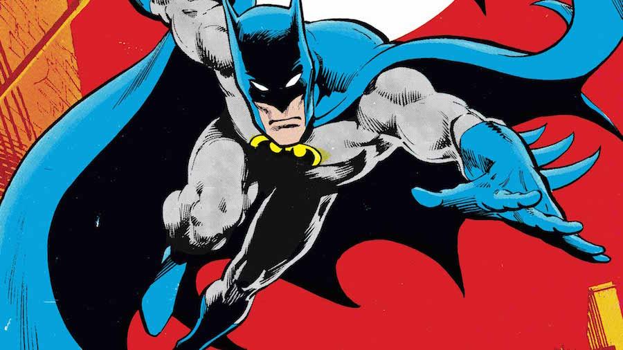 Batman - Cómics