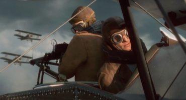 ¡El trailer de Battlefield 1 nos revela grandes hazañas de guerra!