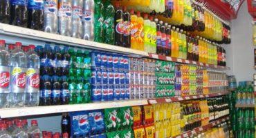 Senadores quieren más impuesto a bebidas azucaradas