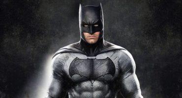 Ya sabemos cuándo arrancará la filmación de The Batman