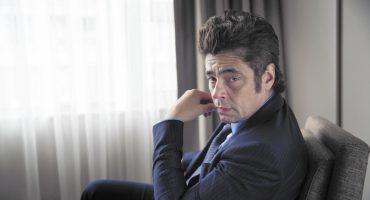 Benicio del Toro podría unirse al elenco de Predator
