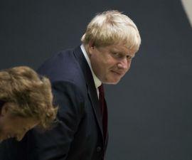 El ministro del exterior británico prepara la salida del Reino Unido de la Unión europea
