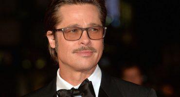 Policía de Los Ángeles niega investigación por maltrato infantil contra Brad Pitt