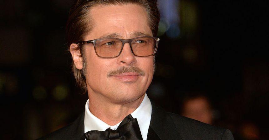 Acusan a Brad Pitt de maltrato infantil