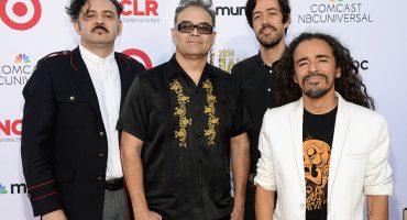 Café Tacvba, Carla Morrison y más harán homenaje a Soda Stereo
