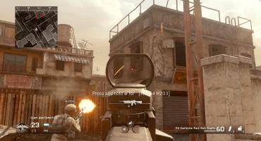 Revivan el multiplayer de Call of Duty: Modern Warfare con su remasterización