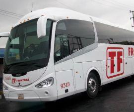 Comando armado secuestra a 15 pasajeros de un autobús en Tamaulipas