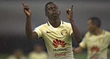 América gana, Laínez se estrena, vuelve Ibarra y debutan Guido y Vargas